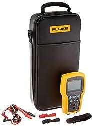 "Fluke FLUKE-721-3630 Dual Sensor Pressure Calibrator, 36 PSIG, 3000 PSIG, 7.9"" x 4.3"" x 2.3"""