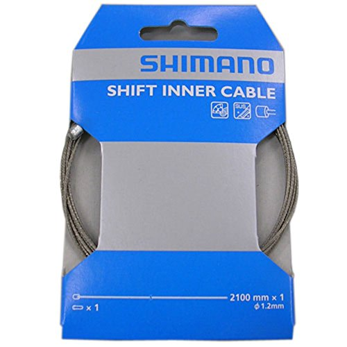 SHIMANO Shift Cable MTB/Road Stainless Steel SUS Inner Cable