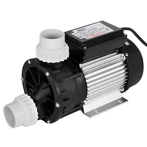 Anhon 1HP 220V Badekurort-Pumpe 0.75KW chinesische Strudel-Umwälzpumpe leistungsfähiger leistungsfähiger Service-Badekurort im Modell JA100 (JA100)