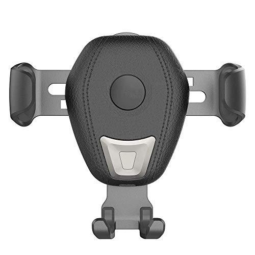 FGVBC 10W Car Holder Wireless-Ladegerät kompatibel mit Universal Charging kompatibel mit Apple Phones Handy-Ladegeräten und Netzteilen