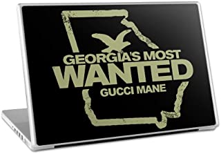6d70001a92 MusicSkins - Film de protection en hommage ˆ Gucci Mane Georgia's Most  Wanted - Apple 11