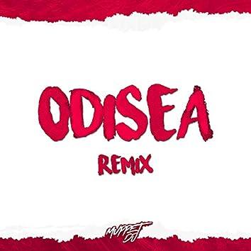ODISEA (Remix)