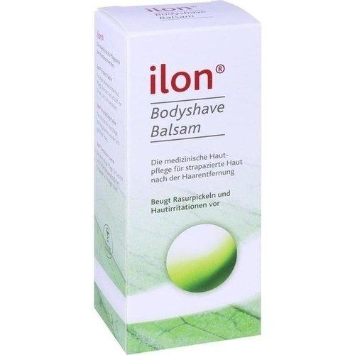 Ilon Bodyshave Balsam, 100 ml by Cesra Arzneimittel GmbH & Co.KG