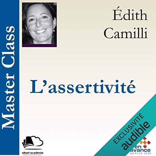 L'assertivité cover art