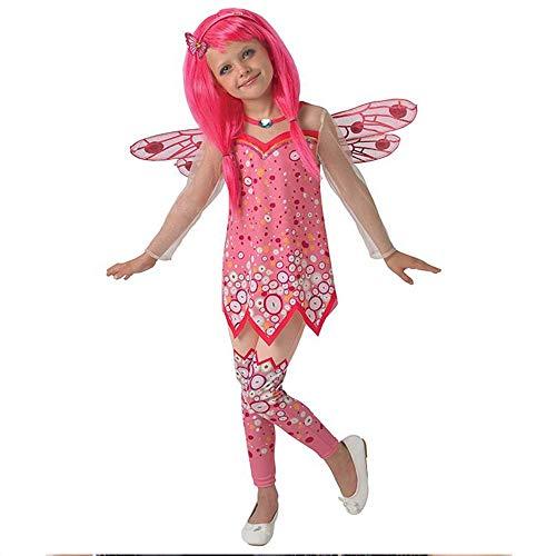 WOOOOZY Kinder-Kostüm Mia and me Deluxe, Gr. L