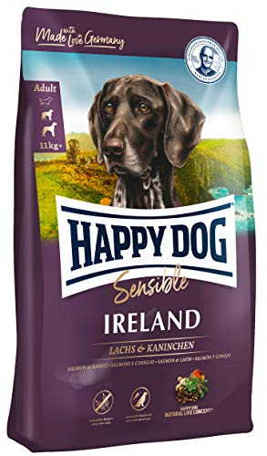 Happy Dog Hundefutter 3537 Irland 4 kg
