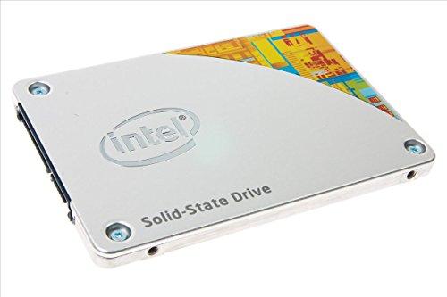 Intel SSDSC2BW180H601 535 Series SSD-Festplatte (180 GB, 2,5 Zoll, SATA, 6 Gb/s, MLC, 16 nm)
