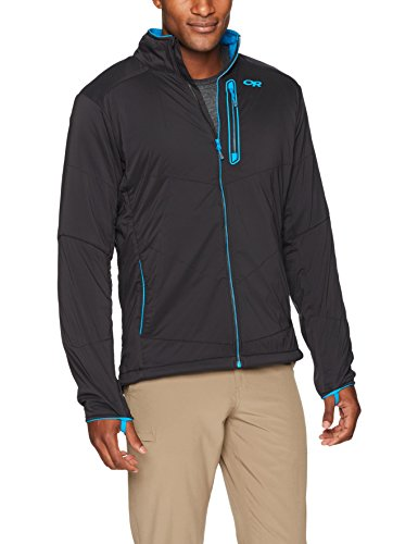 Men's Active & Performance Insulated Jackets