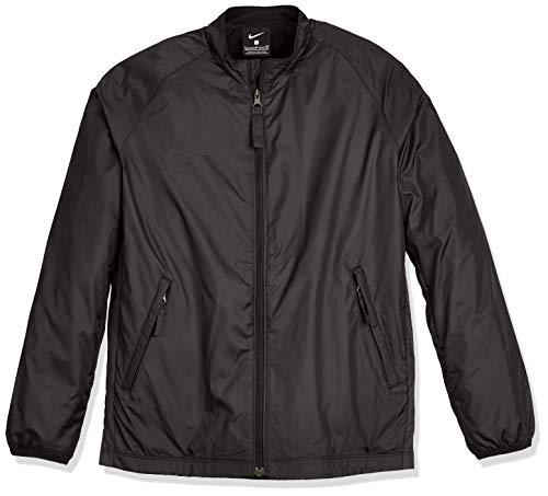 Nike Jungen B NK RPL ACDMY JKT Jacket, Black, M