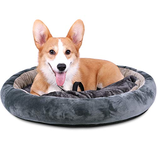MUBYTREE Dog Bed Cat Bed Pet Bed Washable Beds