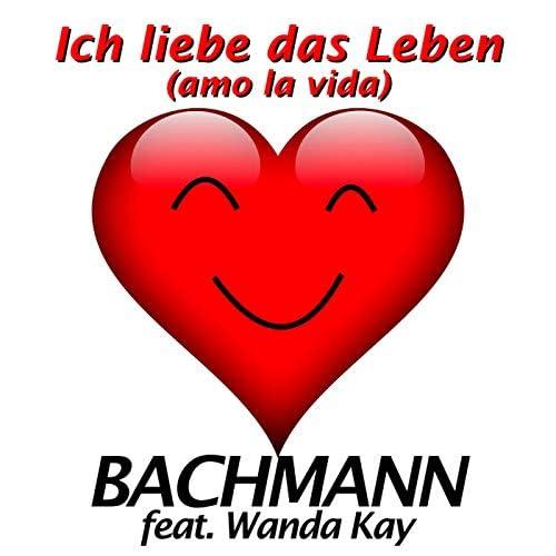 Dittmar Bachmann feat. Wanda Kay