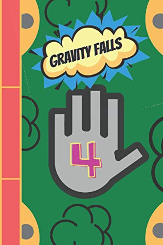 Gravity Falls: Journal
