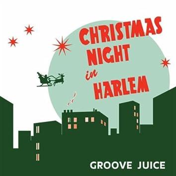 Christmas Night in Harlem