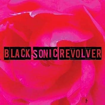 Black Sonic Revolver