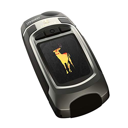 Leupold LTO Quest Thermal Viewer, Quest (173096)