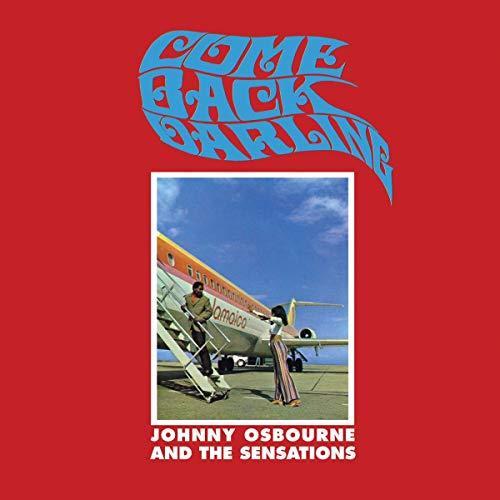 Come Back Darling [Vinyl LP]