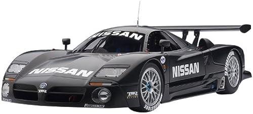 Nissan R390 GT1 LeMans Test Car 1997