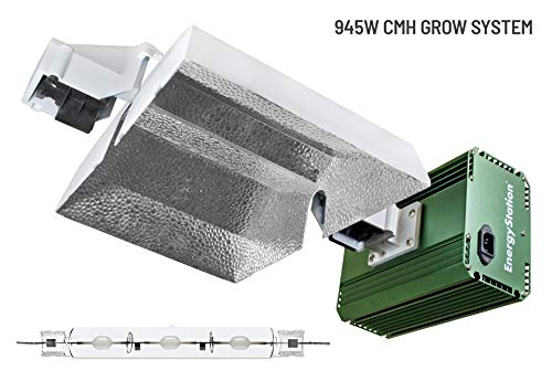 945 Watt Ceramic Metal Halide, CMH Double-Ended Growing System 240V (Bulb Included)