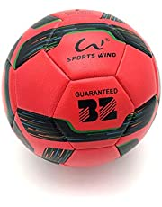 Sports Wind Football Size 5- Sp805-2, Multi Color