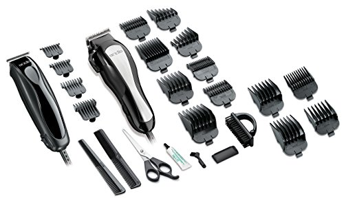 Price comparison product image Andis Headstyler / Headliner MBO Kit,  Black (68120)