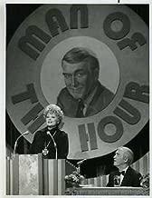 Lucille Ball James Stewart Celebrity Roast Original 7x9