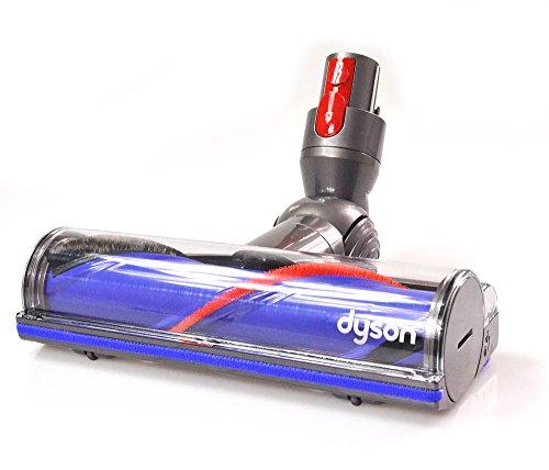 Brosse turbo pour sol, pièce de rechange originale Dyson V8/SV10code 967483-01