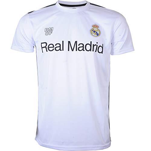 Real Madrid tricot officiële collectie – volwassenen maat