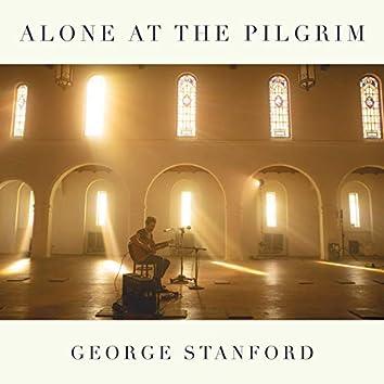 Alone at the Pilgrim