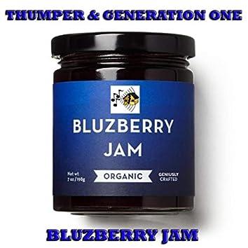 Bluzberry Jam (Live)