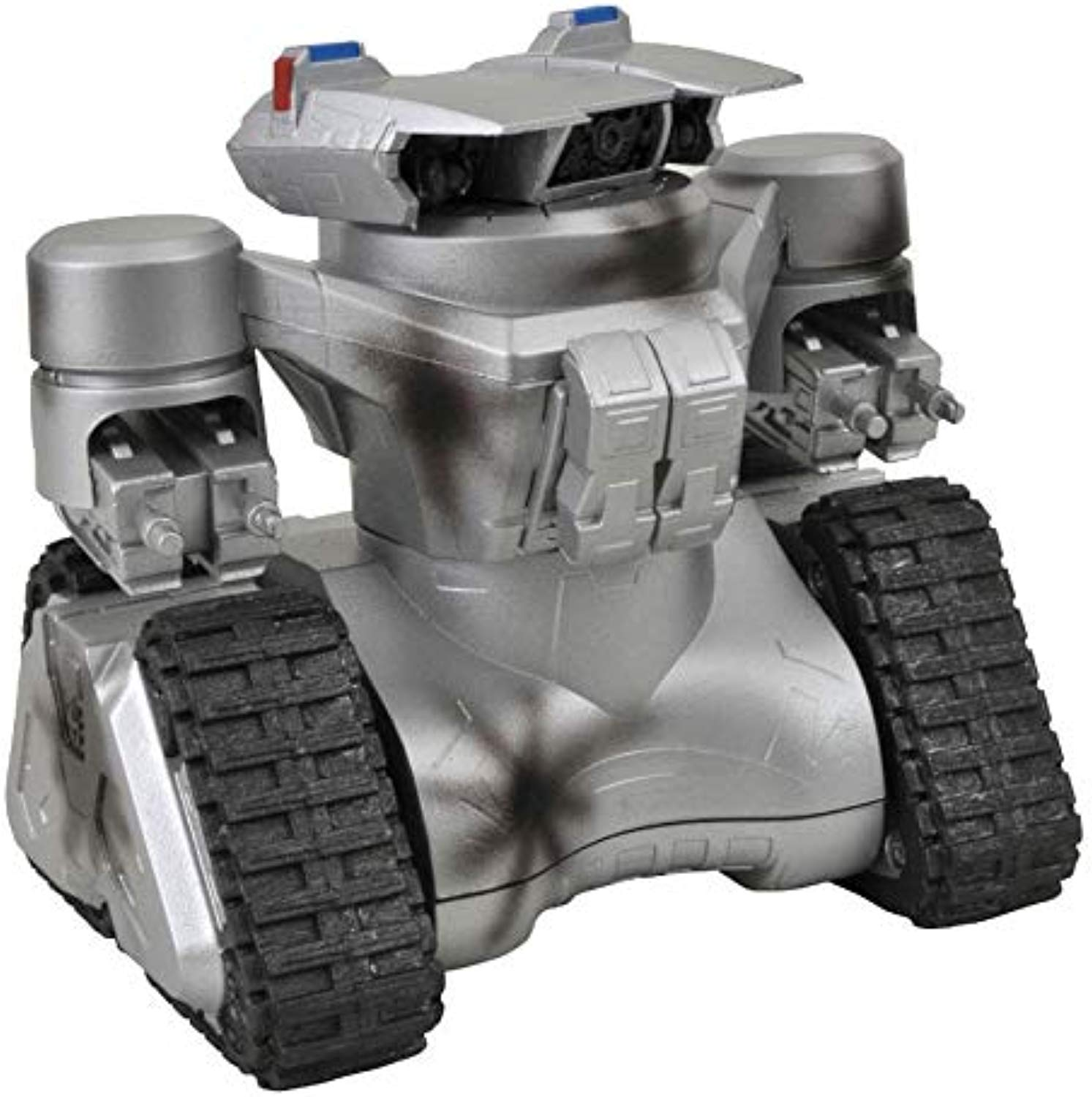 Terminator 2 Judgment Day MiniMates Battle Damaged Hunter Killer Tank Vehicle by Diamond Select giocattoli
