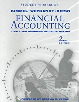 Paperback Financial Accounting : Tools for Business Decision Making Book