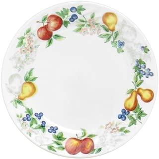Corelle Impressions 7-1/4-Inch Salad/Dessert Plate, Chutney
