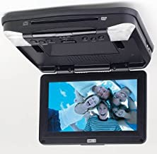 Audiovox MMD85 - DVD player / LCD monitor