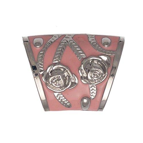 AMARANTHUS Anello d'argento della sciarpa di P!nk 37mm