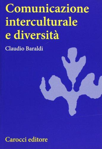 Comunicazione interculturale e diversità