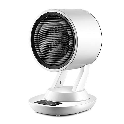 YBQ Calentador PTC Home Desktop Ahorro de energía Ahorro de energía Calentador de Alto Potencia Calentador