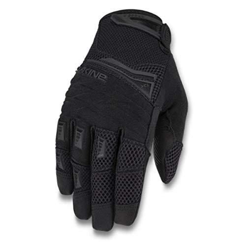 DAKINE Schwarz 2019 Cross-X MTB Handschuhe (X-Large, Schwarz)