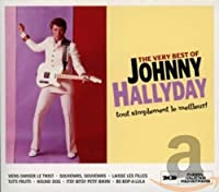 THE VERY BEST OF JOHNNY HALLYDAY (IMPORT)