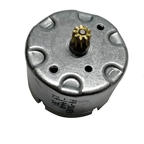 LICHIFIT Motor de cepillo lateral para mijia 1C robot Partes de aspirador repuesto