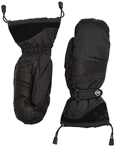Reusch Damen Nora R-Tex XT Mitten Handschuhe schwarz