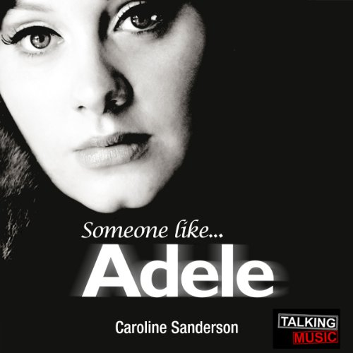 Someone Like Adele cover art