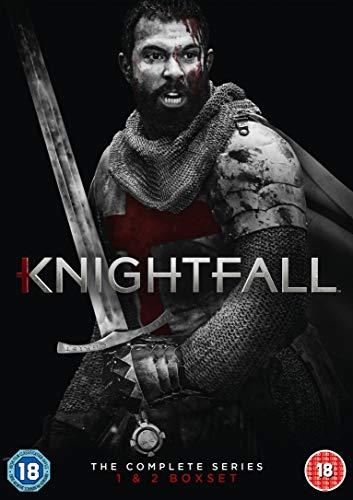 Knightfall (BOX) [4DVD] (IMPORT) (Keine deutsche Version)