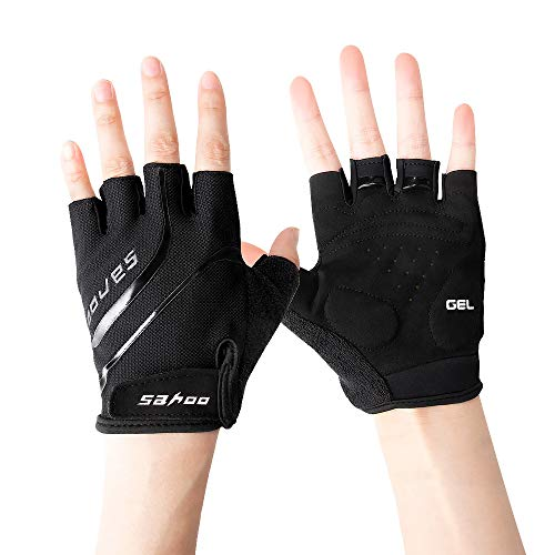 Guantes Sin Dedos Mujer  marca WOTOW
