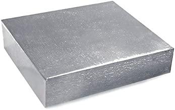 Steel Bench Block by Bead Landing