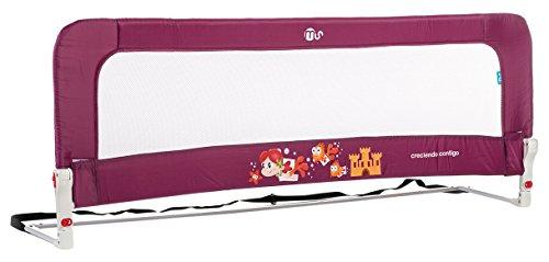 Innovaciones MS 3008 - Barrera de cama