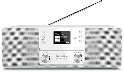 TechniSat Digital GmbH -  TechniSat Digitradio