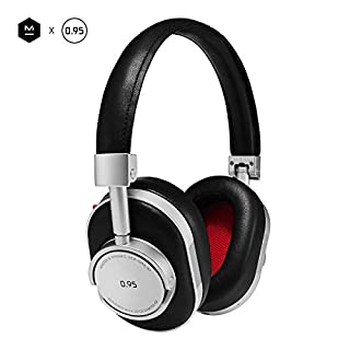 Master & Dynamic MW60 - Auricular Over-Ear, Color Plata (B07CB5BZVH)   Amazon price tracker / tracking, Amazon price history charts, Amazon price watches, Amazon price drop alerts