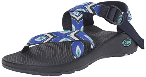 Chaco Women's Z1 Classic Athletic Sandal, Wintergreen, 6 M US