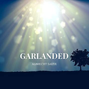 Garlanded