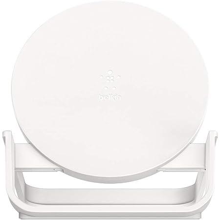 Belkin Boost Charge Drahtloser Ladeständer 10 W Elektronik
